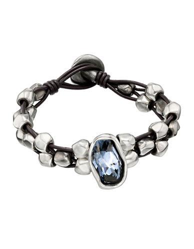 Uno De 50 Flash Bracelet-BLUE-One Size