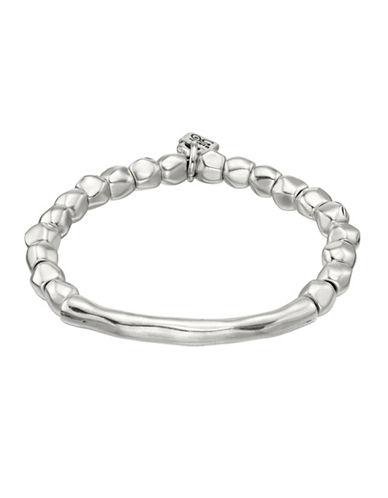 Uno De 50 Journey Bracelet-SILVER-One Size