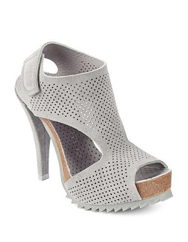 Pedro Garcia Petunia Platform Sandals 87264369