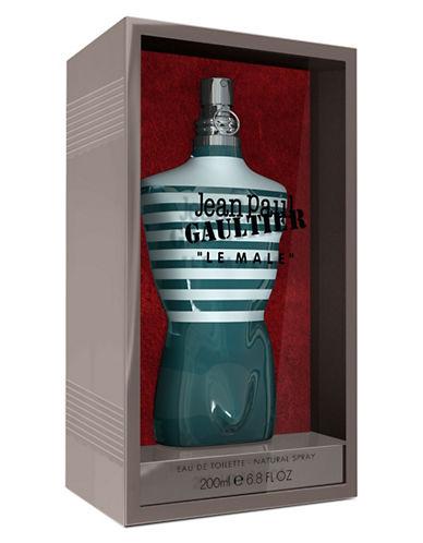Jean Paul Gaultier Jumbo Collector Le Mâle Eau de Toilette Spray-NO COLOR-200 ml