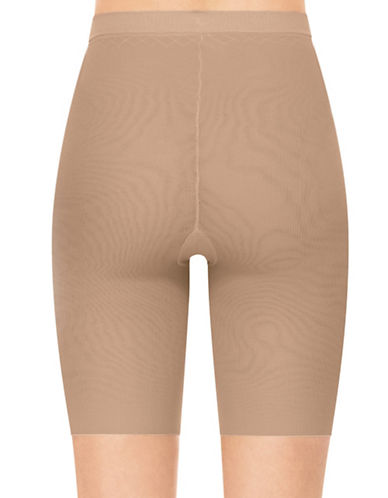 Assets Red Hot Label By Spanx Assets Red Hot Label Super Control Midthigh-BEIGE-5