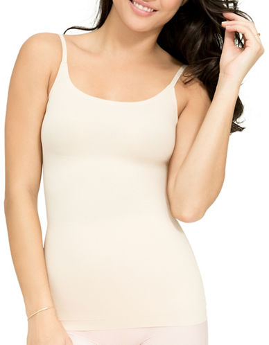 Spanx Thinstincts Convertible Camisole-SOFT NUDE-Medium