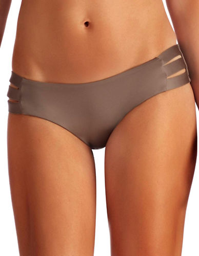 Vitamin A Emelia Triple Strap Swim Bottoms-MINERAL ECOLUX-X-Small