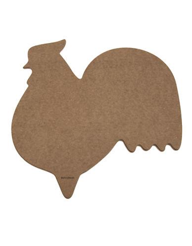 Epicurean Rooster Nutmeg/Natural-NUTMEG-One Size