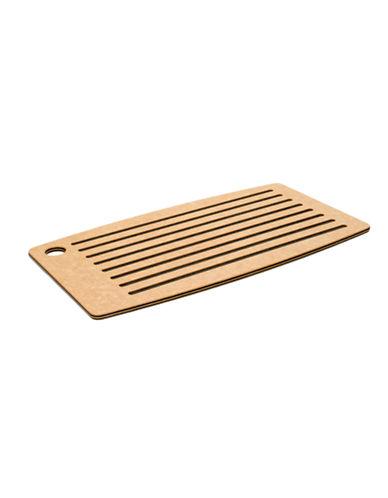 Epicurean Bread Board Natural/Slate-NATURAL/SLATE-One Size