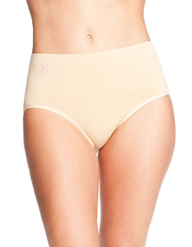 Yummie By Heather Thomson Nici Shaping Brief-NUDE-1X-2X 86045138_NUDE_1X-2X