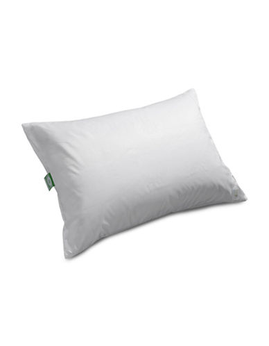 Cleanrest Pro Pillow Encasement-WHITE-Queen