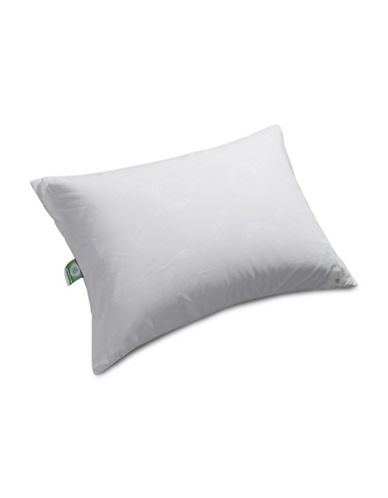 Cleanrest Premium Pillow Encasement-WHITE-King
