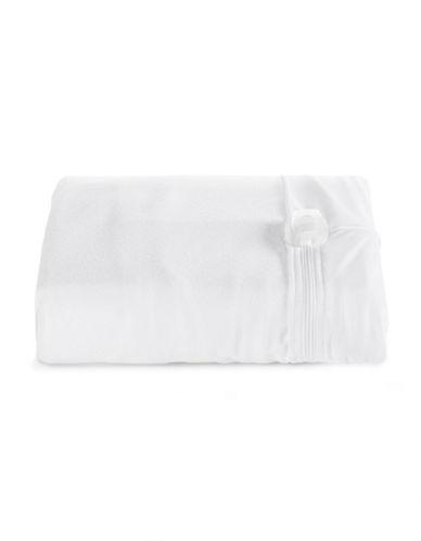 Cleanrest Waterproof Mattress Encasement-WHITE-Queen