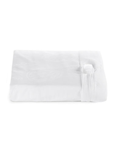 Cleanrest Healthy Mattress Encasement-WHITE-Double