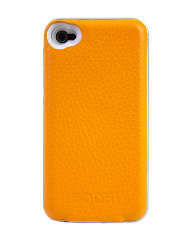 Bodhi Keyboard Case For iPhone yellow One Size