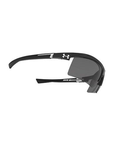 Under Armour UA Core Shield Sunglasses-BLACK-One Size 88262541_BLACK_One Size
