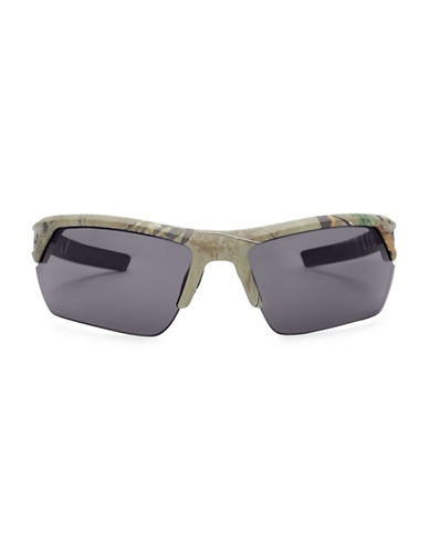 Under Armour Ignitor 2.0 62mm Sunglasses-BLACK-One Size