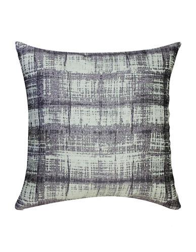 Softline Alderwood Feather Cushion-PURPLE-One Size