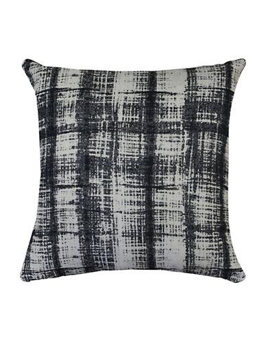 Softline Alderwood Feather Cushion-BLACK-One Size