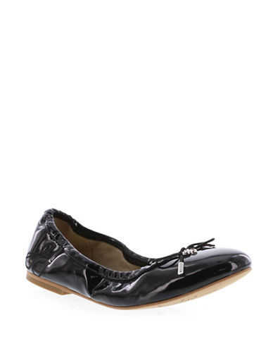 Sam Edelman Felicia Ballet Flats-BLACK-1