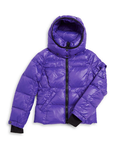 S13 Downhill Puff Jacket-PURPLE-14