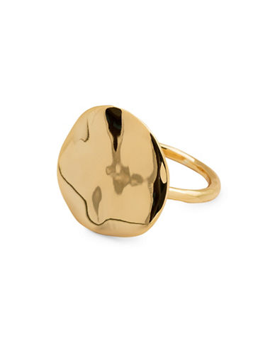 Gorjana Statement Ring-GOLD-7