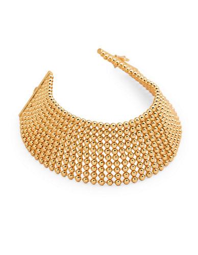 Gorjana Link Bracelet-GOLD-One Size