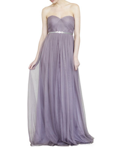 Jenny Yoo Annabelle Convertible Tulle Gown-LILAC-10