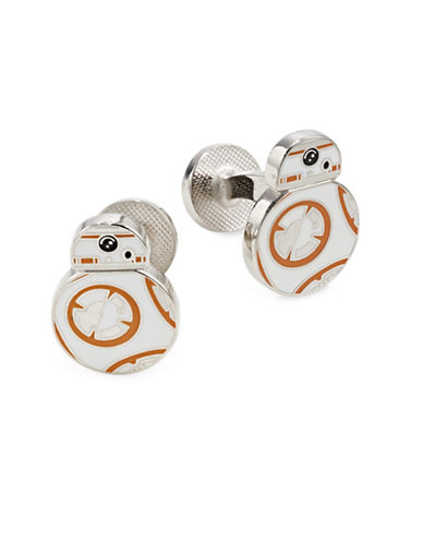 Cufflinks Inc. BB8 Cufflinks-ORANGE-One Size