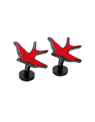 Cufflinks Inc. Pirates Jack Sparrow Cufflinks-RED-One Size