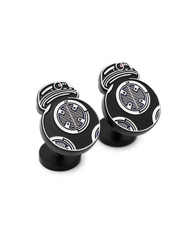 Cufflinks Inc. BB-9E Cuff Links-BLACK-One Size