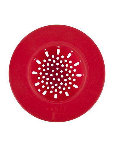 Core Home Silicone Sink Strainer-STRAWBERRY-One Size