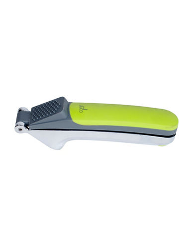Core Home Modern Lift Brights Garlic Press-LIME-One Size
