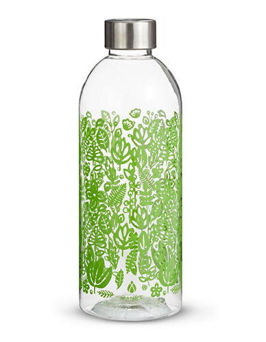 Core Home 34oz Shatter Proof Tritan Fashion Water Bottle-GREEN-One Size