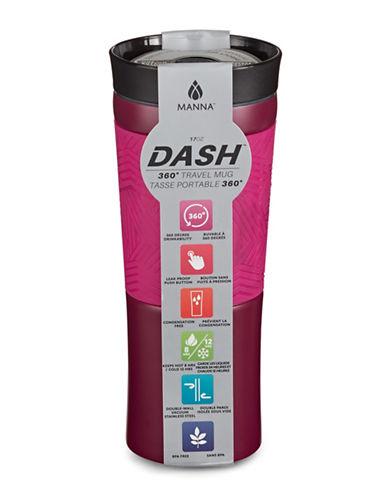 Core Home 17oz 360 Dash Mug-PINK-One Size