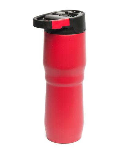 Core Home Dash Clip and Carry Mug-RED-15 Ounces