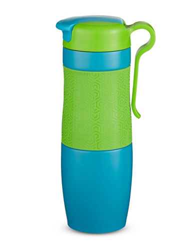Core Home 17oz Dash Toteable Mug-GREEN-One Size
