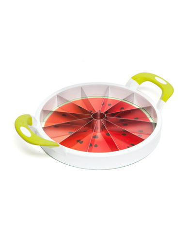 Core Home Watermelon Slicer-LIME-One Size