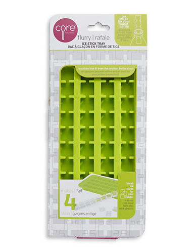 Core Home Flurry Ice Stick Tray-LIME-One Size