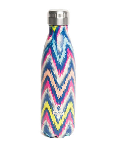 Core Home 17oz. Vogue Jetstream Water Bottle-MULTI-One Size
