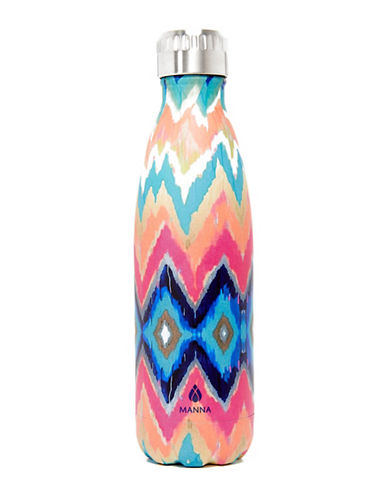 Core Home 17oz. Vogue Seismic Water Bottle-MULTI-One Size