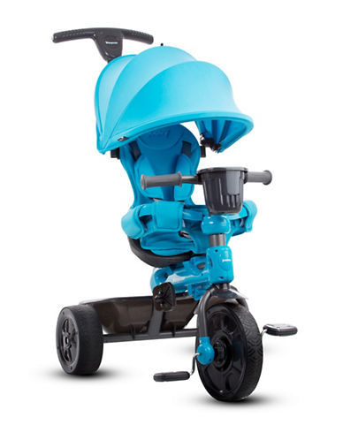Joovy Tricycoo 4.1 Tricycle-BLUE-One Size