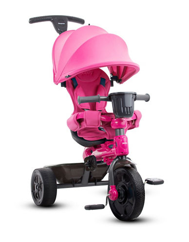 Joovy Tricycoo 4.1 Tricycle-PINK-One Size