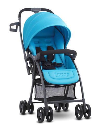 Joovy Balloon Stroller-BLUE-One Size