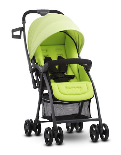 Joovy Balloon Stroller-GREEN-One Size