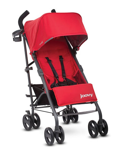 Joovy Groove Ultralight Stroller-RED-One Size