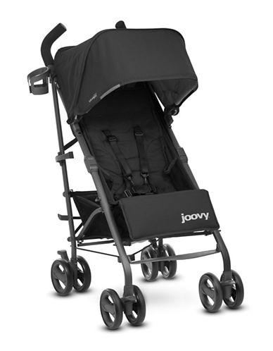 Joovy Groove Ultralight Stroller-BLACK-One Size