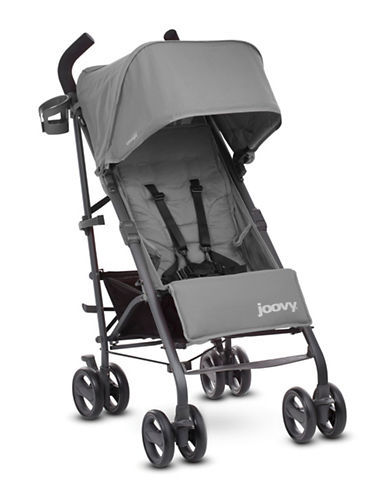 Joovy Groove Ultralight Stroller-GREY-One Size