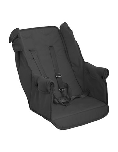 Joovy New Caboose Too Rear Seat-BLACK-One Size