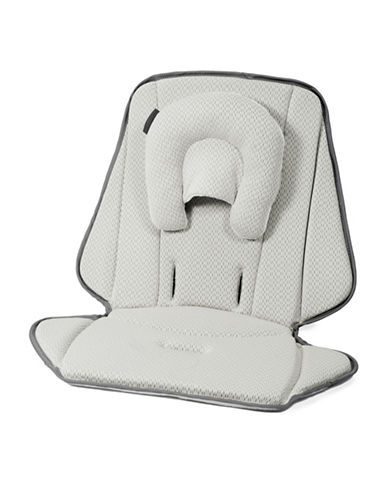 Uppababy Infant Snug Seat-GREY-One Size