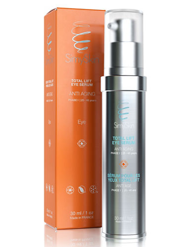 Simyskin Total Lift Eye Serum Phase I - 25 to 45 years-NO COLOUR-30 ml