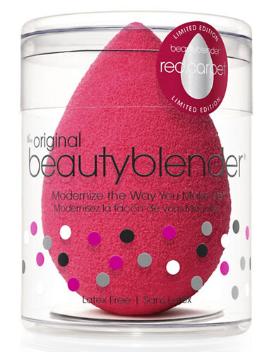 Beauty Blender Beautyblender Sponge-RED-0