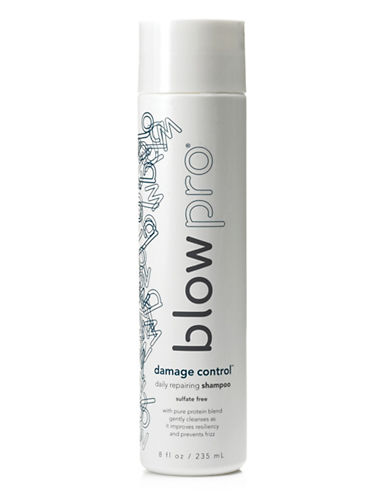 Blowpro Damage Control Shampoo-NO COLOUR-240 ml