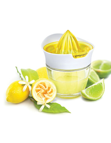 Prepara Citrus Juicer-YELLOW-One Size